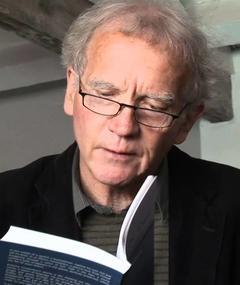 Photo of David Constantine
