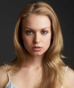 Photo of Penelope Mitchell