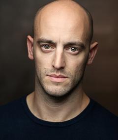 Photo of Ian Keir Attard