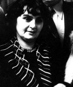 Photo of Lana Gogoberidze