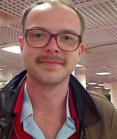 Photo of Marcin Malaszczak