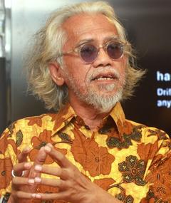 Photo of U-Wei Haji Saari