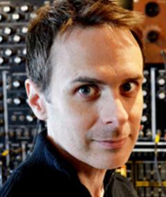 Photo of Scott Gibbons