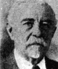 Photo of Gustav Hinrichs