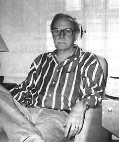 Photo of Kenneth Wannberg