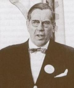 Photo of Felix Krohn
