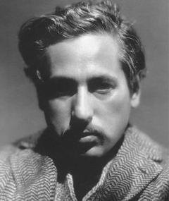 Josef von Sternberg adlı kişinin fotoğrafı