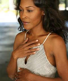 Photo of Monica Calhoun