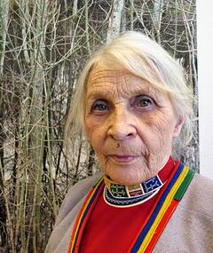 Photo of Maj-Doris Rimpi
