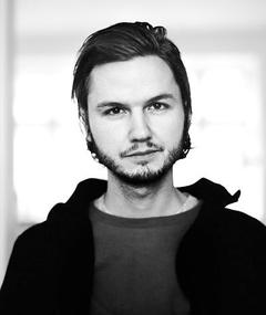 Photo of Jeppe Rønde