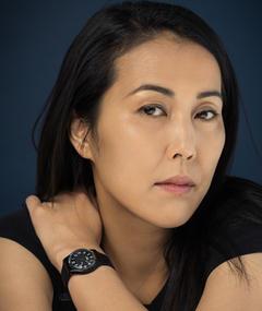 Photo of Atsuko Hirayanagi