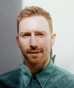 Photo of Ian Samuels