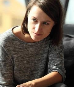 Giedrė Burokaitė का फोटो
