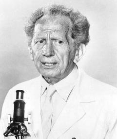 Photo of Sam Jaffe