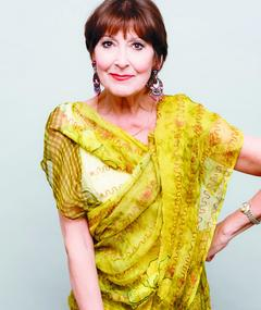 Photo of Anita Harris