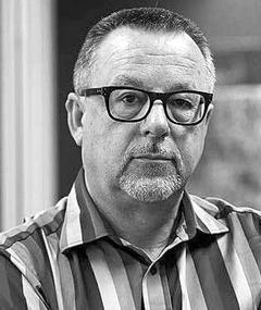 Photo of Peter Gawler