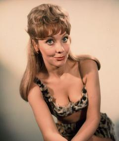 Photo of Jacki Piper
