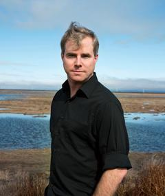 Photo of Andy Weir