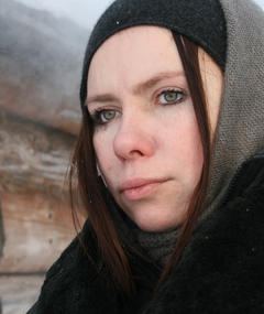 Photo of Svetlana Baskova