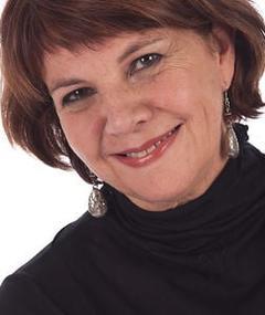 Photo of Nicole Giguère