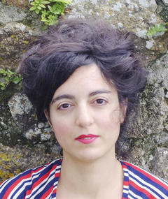 Photo of Safia Benhaim