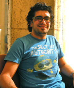 Photo of Basim Magdy