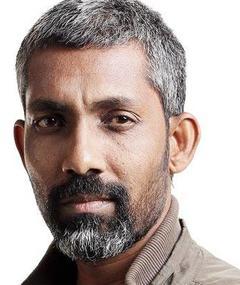 Photo of Nagraj Manjule