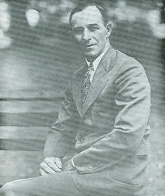 Photo of Frank O'Rourke