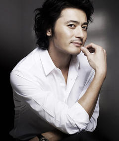 Photo of Jang Dong-gun