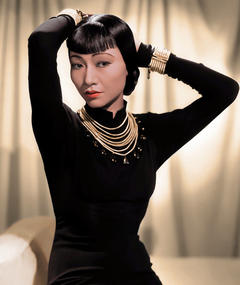 Photo of Anna May Wong
