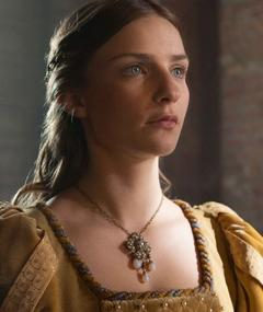Photo of Faye Marsay
