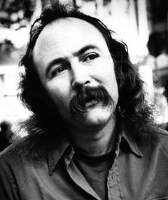 Photo of David Crosby