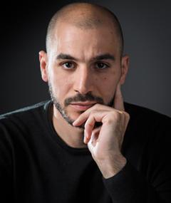 Photo of Mehdi Djaadi