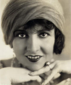 Photo of Lucy Doraine