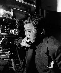 Photo of James Wong Howe