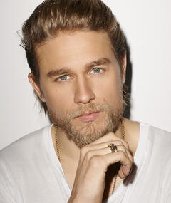 Photo of Charlie Hunnam