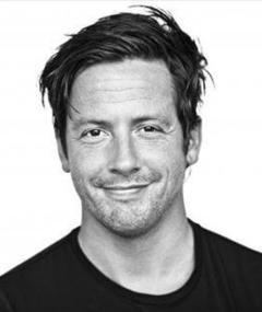Photo of Ross McCall