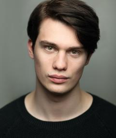 Photo of Nicholas Galitzine