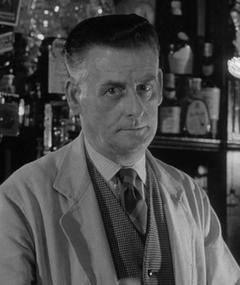 Photo of Frank Pettitt