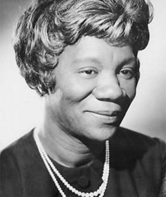 Photo of Beah Richards
