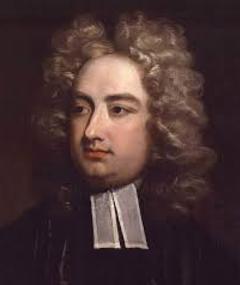 Foto af Jonathan Swift