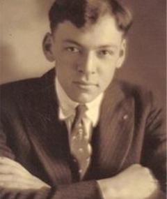 Photo of Winston Sharples