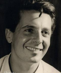 Photo of Alain Oulman