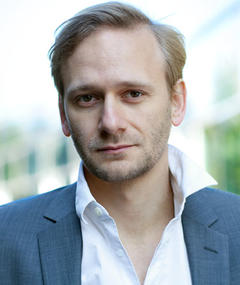 Photo of Matthias Lier