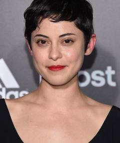 Photo of Rosa Salazar