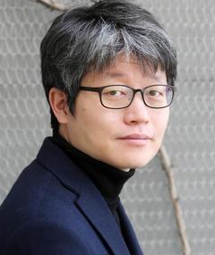 Photo of Shin Youn-Shick