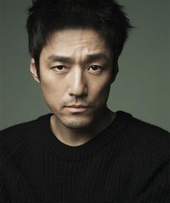 Photo of Ji Jin-hee