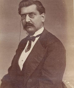 Photo of Manuel Pinheiro Chagas