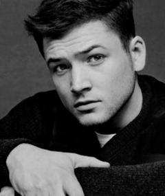 Photo of Taron Egerton