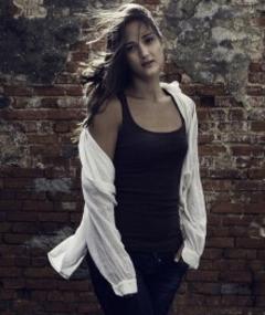 Photo of Laura Frederico